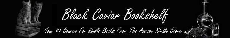 Discover The Black Caviar Book Club and discover new Authors and their stories.