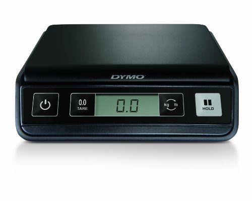 DYMO, M2 - my digital postal scale