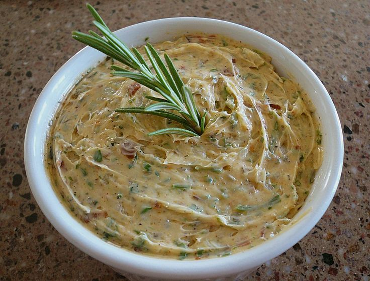 Lecker - Schmecker - Butter (Rezept mit Bild) von Ritchie.S | Chefkoch.de