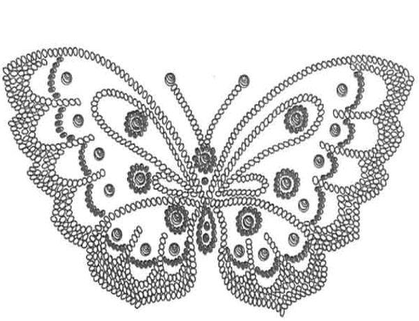 орнамент для вышивки бисером - Поиск в Google