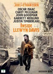 Inside Llewyn Davis fra Bokklubben. Om denne nettbutikken: http://nettbutikknytt.no/bokklubben-no/