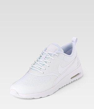 Nike Thea Sneaker white