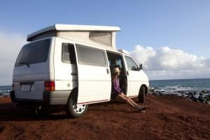 Your Guide to Class B Motorhomes: Class B motorhomes are a gateway to other RV types.