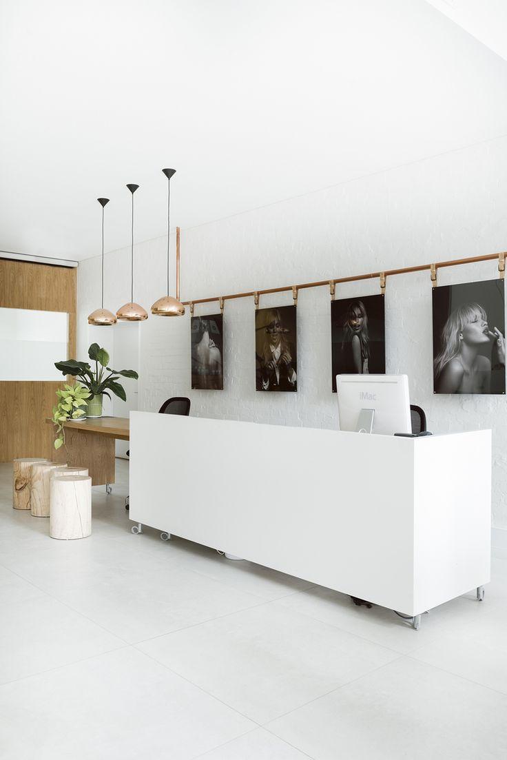 Beauty centers design interior design interior design certification - Beauty School Knockout Beauty Edu Opens In Melbourne Beauty Salon Interiorinterior Design