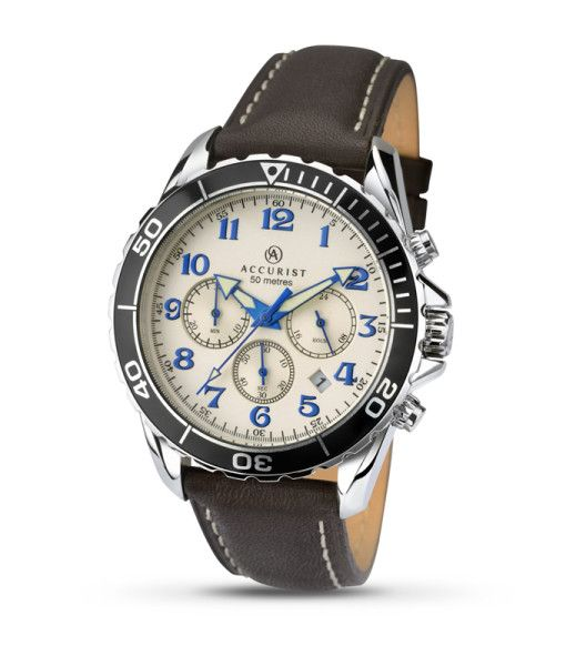 ACCURIST AC-7055 Mens Watch available from ICE Fine Jewellery