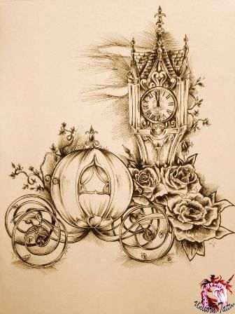 baroque tattoos - Google Search