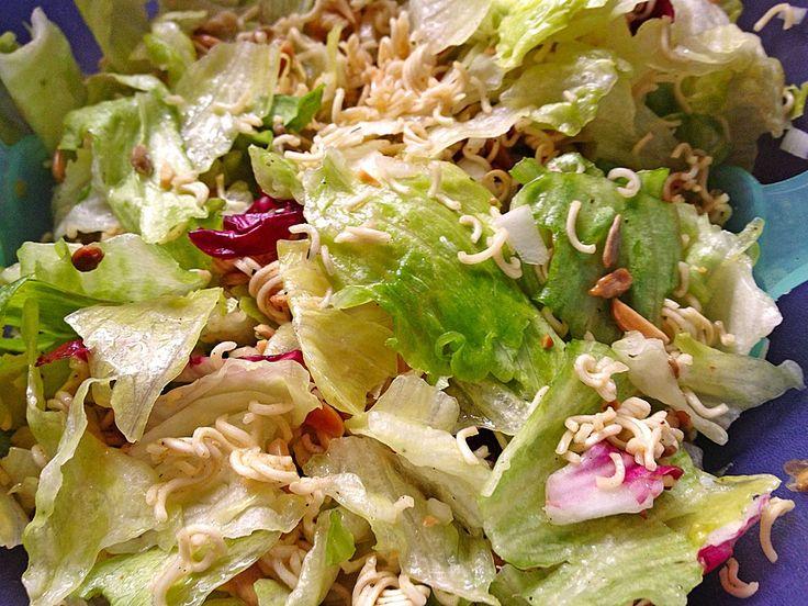 Yum Yum - Salat 3