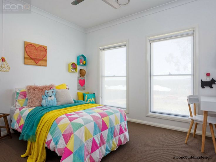 #kids #bedroom #iconobuildingdesign #style #family #home #homedecor #study