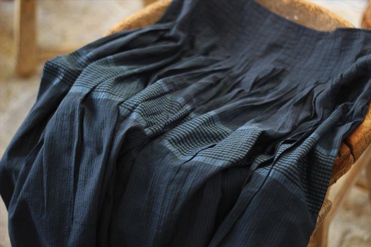Khadi & Co. Globo Skirt