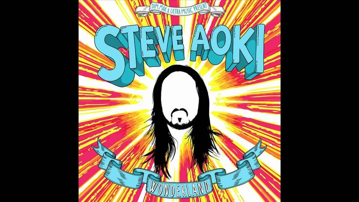 Steve Aoki feat Kid Cudi and Travis Barker – Cudi the K…
