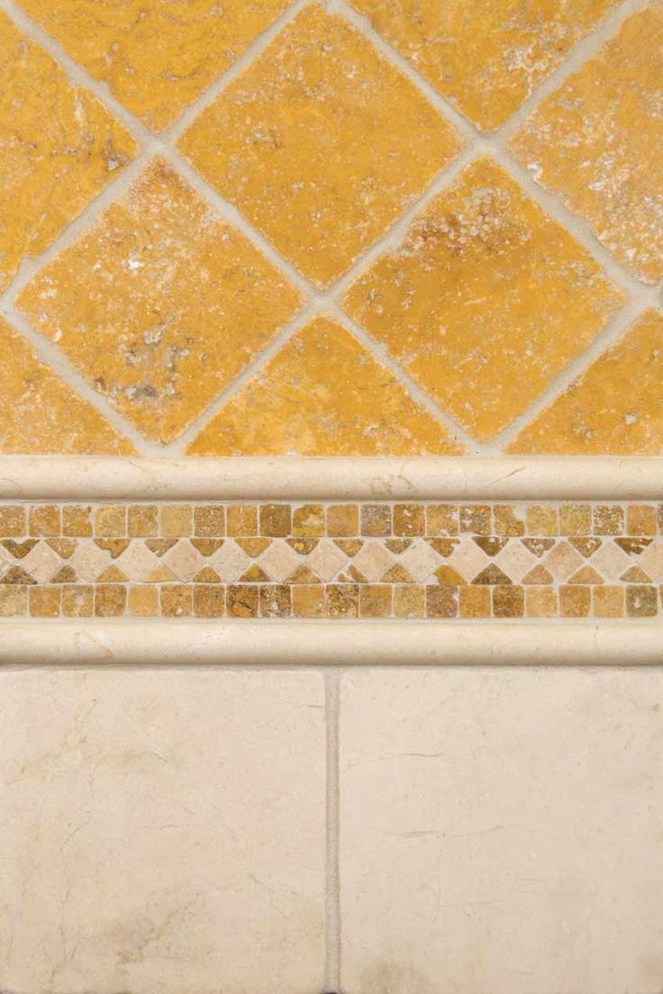 76 best *Backsplash Art* images on Pinterest | Kitchen countertops ...