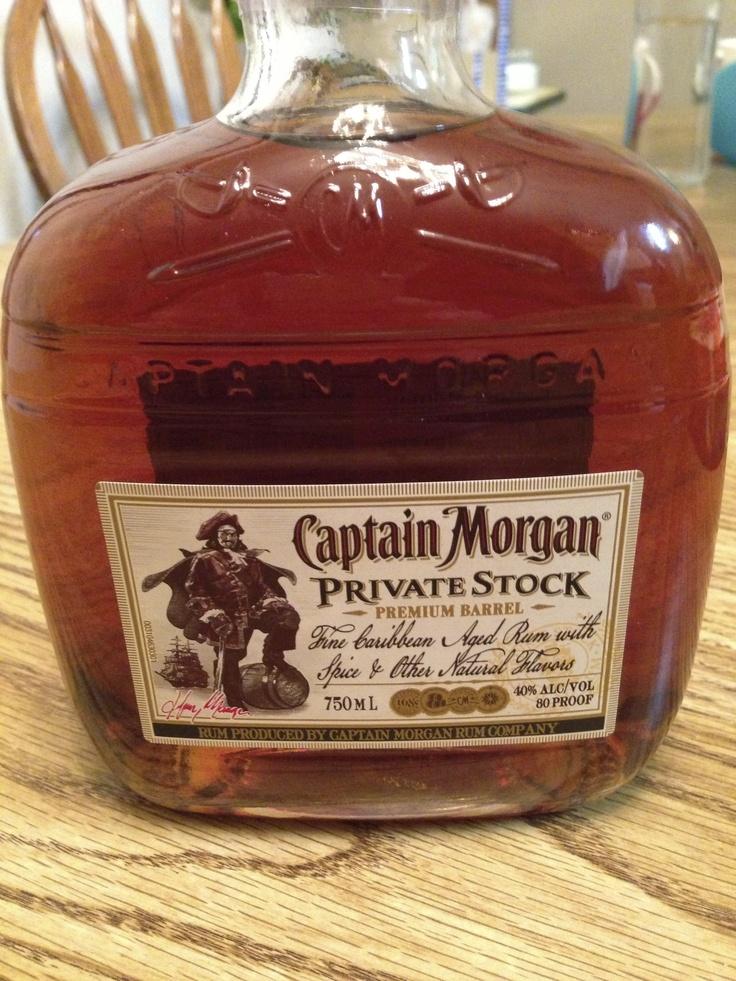 captain morgan and mountain dew