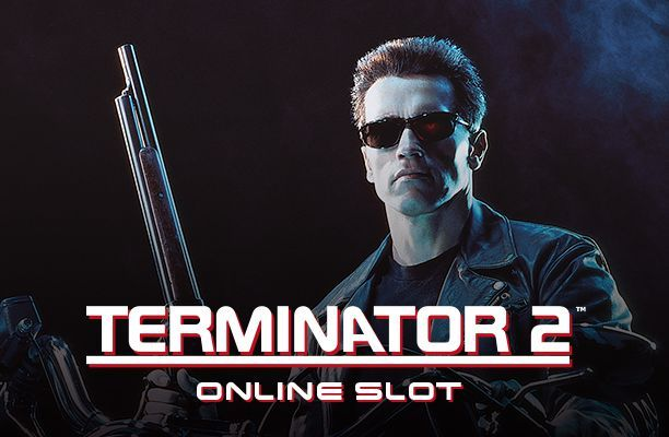 Terminator 2  You can find it at Quatro Casino.Bonus Promotion - 700 FREE SPINS – Quatro Casino is awarding all new players an incredible up to 700 Free Spins and up to €$100 match bonus, as soon you sign up and make your first deposit. Then use your winnings to play a selection of 600 online casino games.