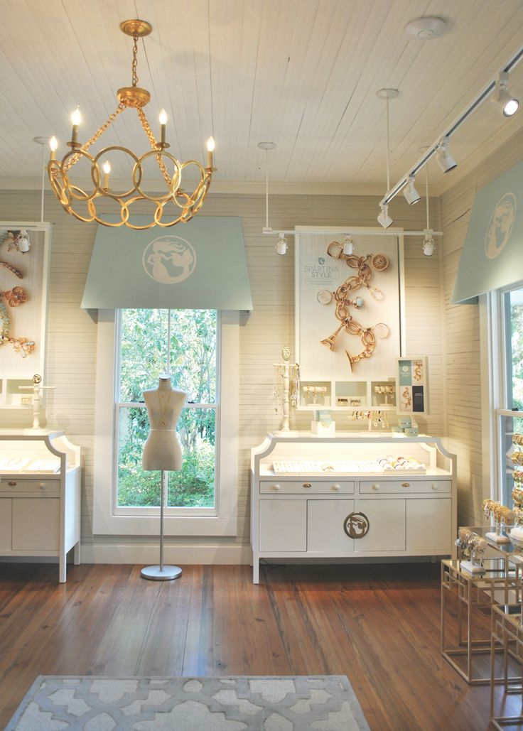 Spartina 449 Flagship Store D Hassell Heyward House