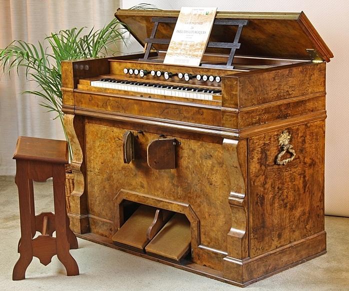 Couty et Richard, Paris 1868 - instrument fantastique! 2f0e3d9bf70947f1fc1edcb47a50d93f
