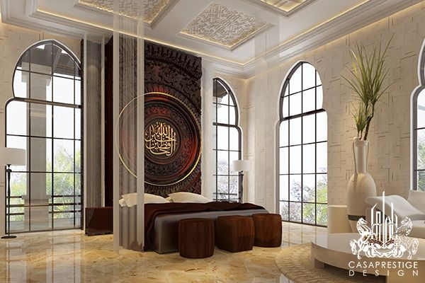 Luxury interior design company in dubai villa home for Commercial interior design companies