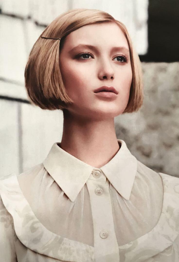Cool 1000 Ideas About One Length Hair On Pinterest Hair Lengths Short Hairstyles Gunalazisus
