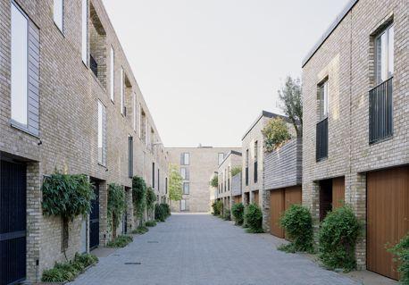 MaccreanorLavington Architects - Accordia (0108)