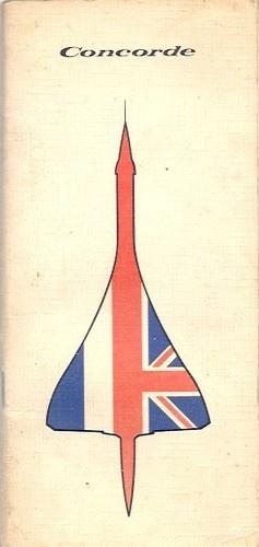 Concorde Brochure