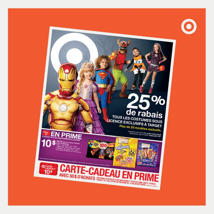 PDF of Target Canada Halloween Circular in French http://f2.flyertown.ca/flyers/63346/185db358378bbb1a.pdf