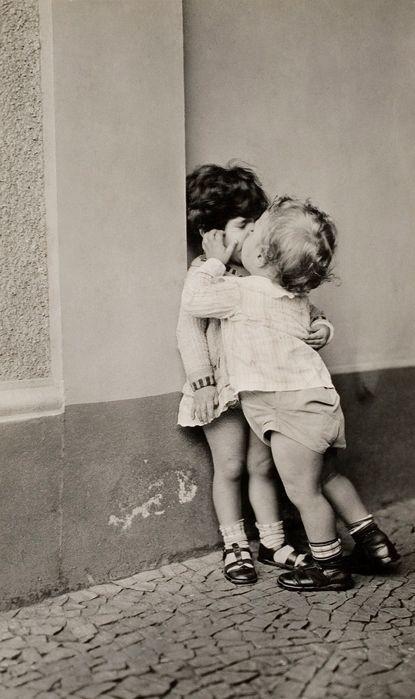 An Amateur Snapshot of Kodak's Early Days, 1930s by Sr.Luiz Brandao