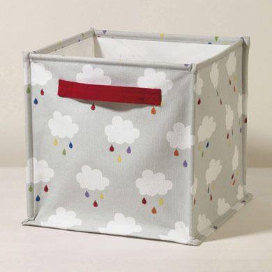 Gltc Canvas Storage Cubes
