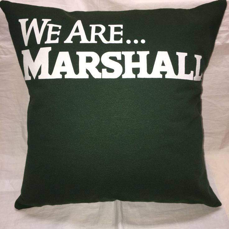 A personal favorite from my Etsy shop https://www.etsy.com/listing/484455654/marshall-huntington-west-virgina-college