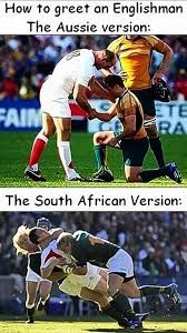 south african rugby fans in the cold - Google Search