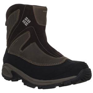 Slip On Snow Boots Tsaa Heel