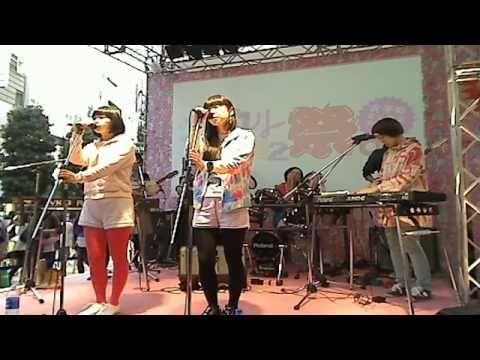 シブカル祭。2012 MAHOΩライブ, 2012年10月21日(日) - YouTube
