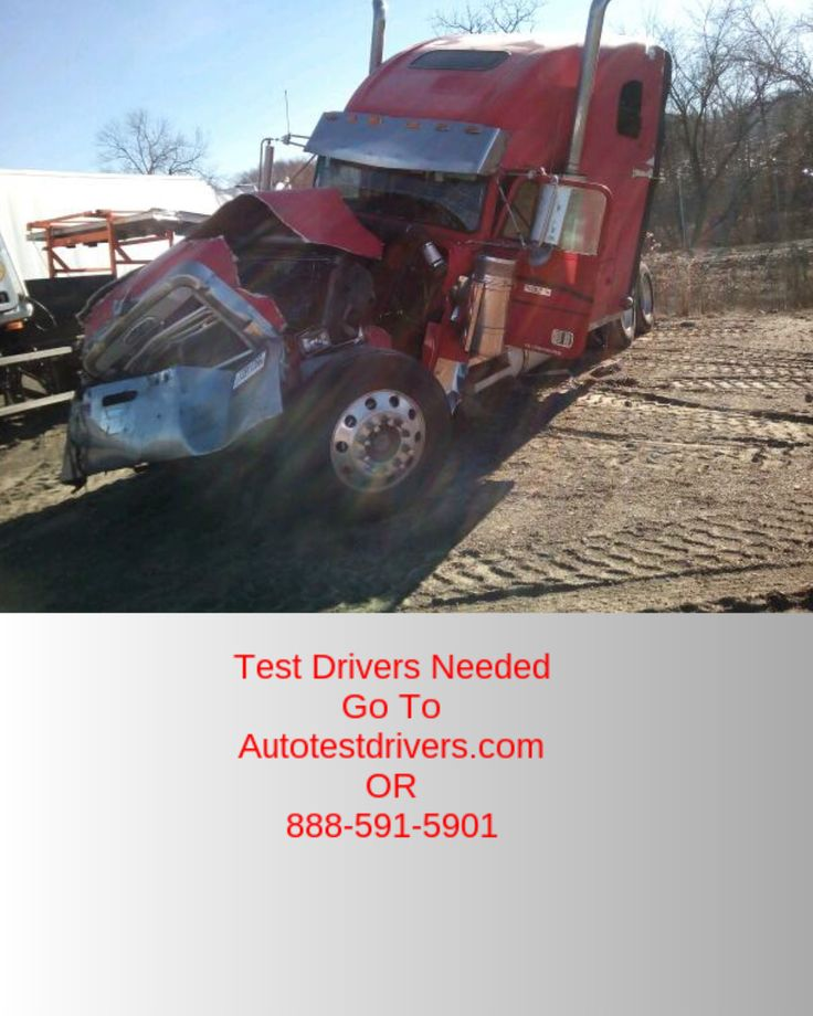 Test Drivers Needed #SaratogaSprings #NY #Hiring #Nowhiring