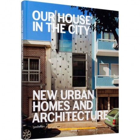Prestel. Awesome Book. #prestel #urban #architecture
