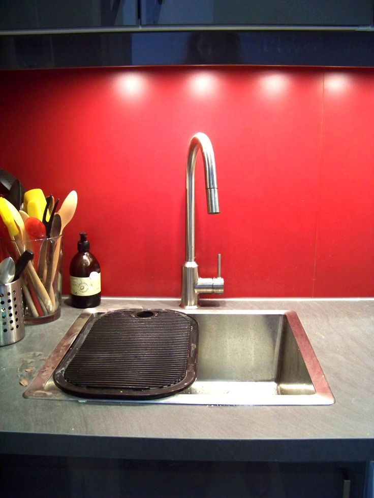 19 best O2R images on Pinterest Architects, Red and Kitchens