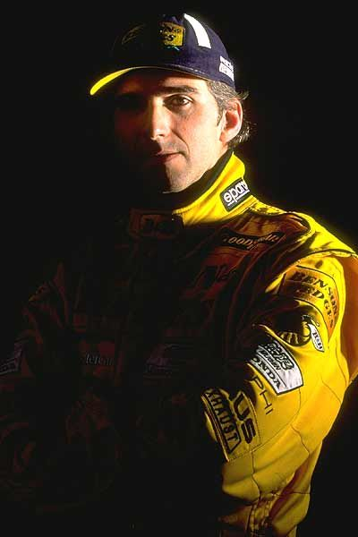 1996 World Champion Damon Hill would retire after the 1999 season.