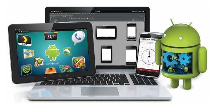 If Android Studio is successful in making app building more efficient in both time and effort this means coders can invest more resources into improving UX quality and making more powerful applications.