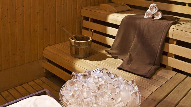 Danubius Health Spa Resort Hévíz****Superior-outdoor Finnish sauna, with sauna-shows on Saturdays!