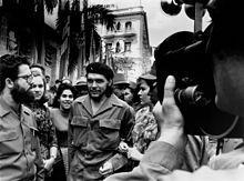 Che Guevara    Heffeweisen CHErry?