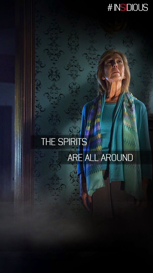 First images and trailer from Insidious: Chapter 3