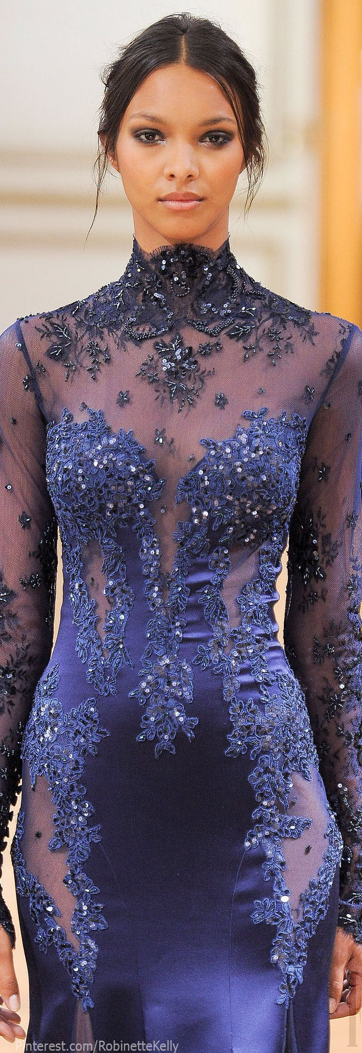 708 best Haute Couture Gowns images on Pinterest | Couture ...