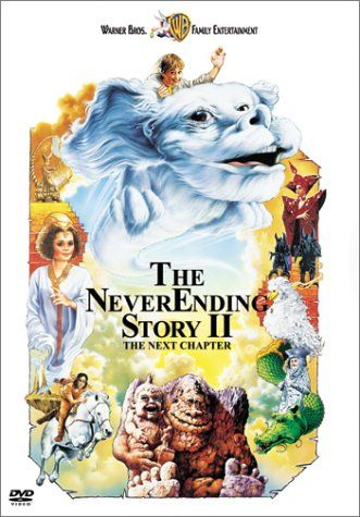 The Neverending Story (1990) The Next Chapter