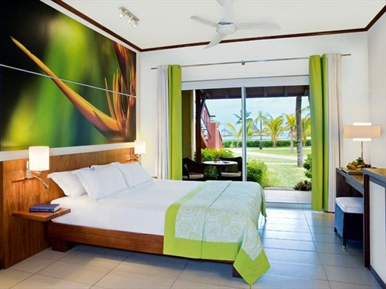 Tamassa Premium room