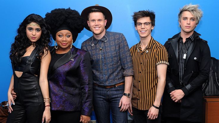 Watch the latest episodes of American Idol