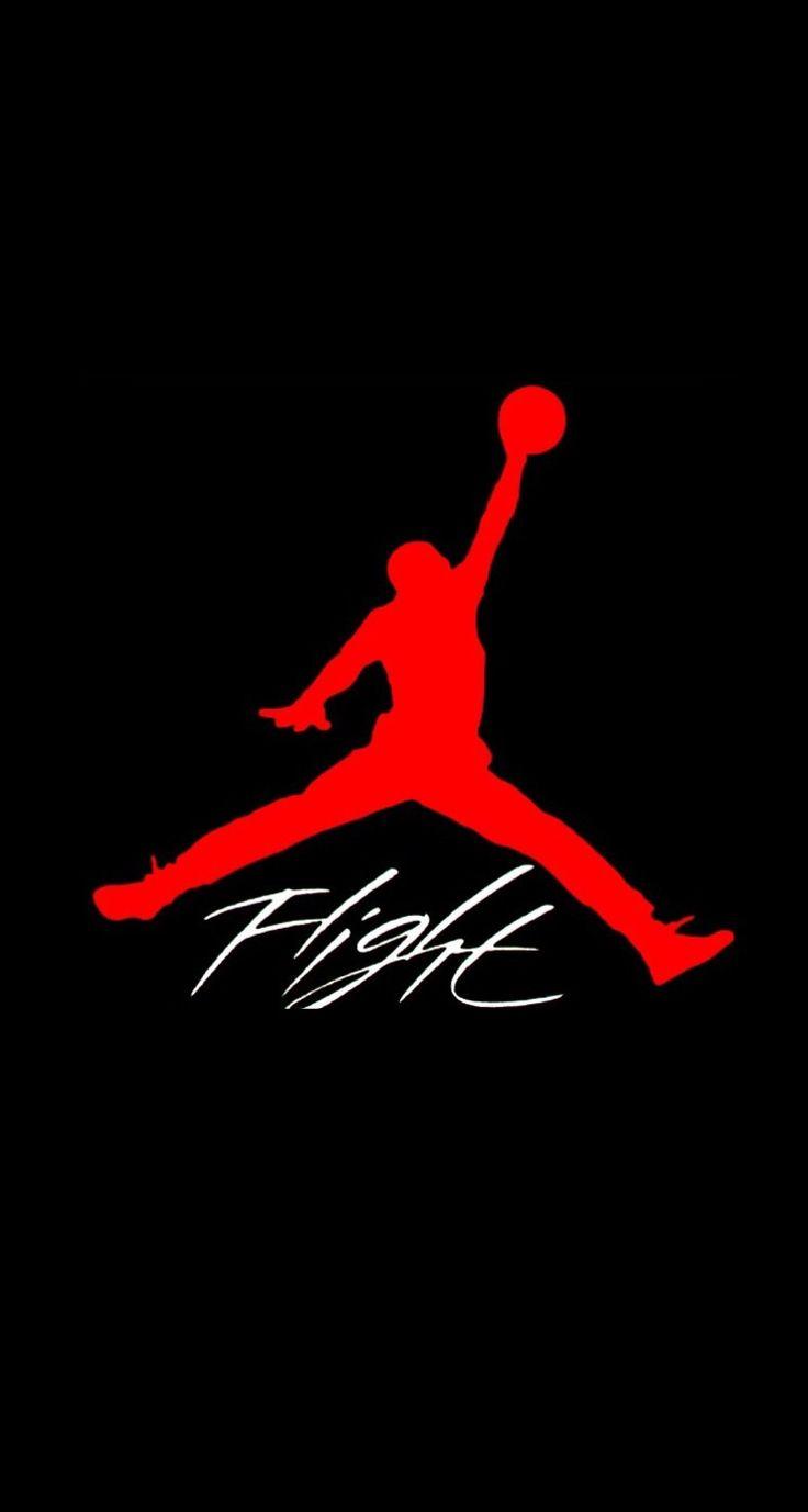 Jordan Flight logo
