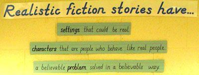 Realistic Fiction Unit IdeasLiteracy Reading, Fiction United, Workshop, Schools, Realistic Fiction, Reading Ideas, Reading Languages Art, Classroom Ideas, 2Nd Grade