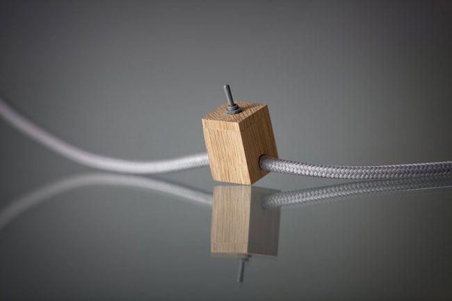 Tafelstukken, switch