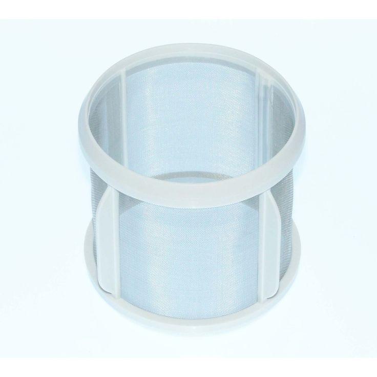 OEM Danby Dishwasher Filter Originally Shipped With: DDW1899WP, DDW1809W, Multi