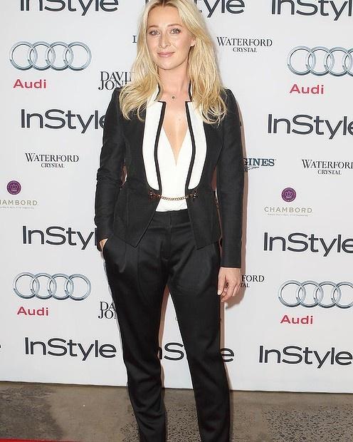 Asher Keddie - 2012 Women Of Style Awards