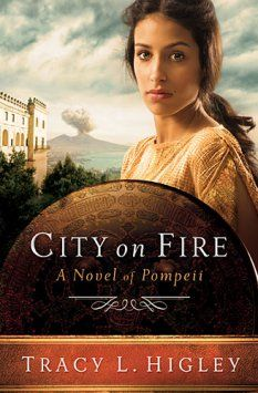 Just in time for the opening weekend of the movie Pompeii, check out this great Christian historical fiction novel by Tracy Higley! A great novel by author Tracy Higley, Pompeii accurately shows history from the perspective of early Christians.