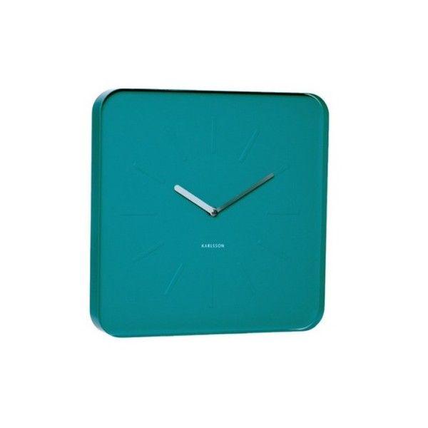 Las 25 mejores ideas sobre horloge karlsson en pinterest - Horloge murale karlsson ...