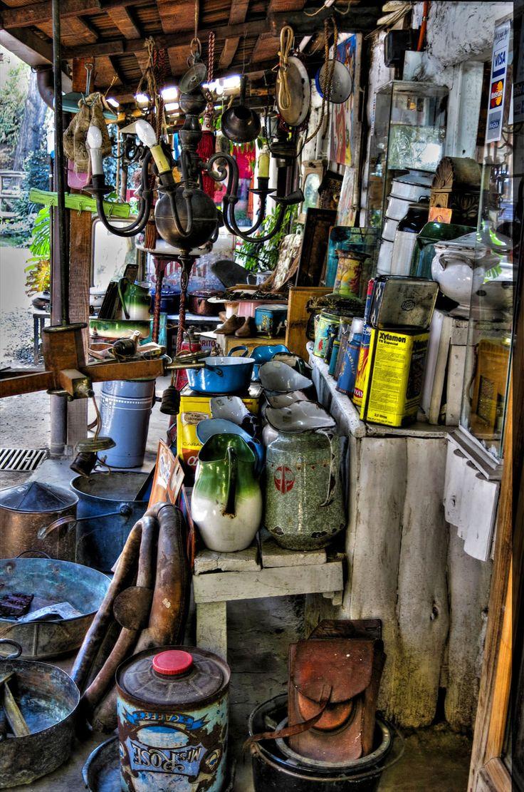 Los Dominicos, oldie stuff